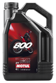 Motul - 800 2t Pro Racing Premix 4-liter - 104039