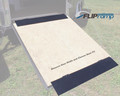 Justsail - Flip Ramp 8ft 2pc Kit - JSP400-RMP