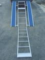 """Revarc - Sled Loading Ramp 1500lb 90""""x49.5"""" - SLED"""