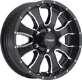 "Awc - Mamba Trailer Wheel 13""x4.5"" - 860M-34512"