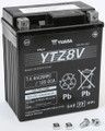 Yuasa - Battery Ytz8v Sealed Factory Activated - YUAM728ZV