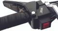 Rsi - Billet Throttle Block W/ Push Button Kill Switch Pol - TB-4