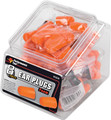 Performance - 8 Pack Ear Plug/12 Pk W/fishbowl Counter Display - W3239