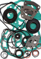 Winderosa - Complete Gasket Kit S/m With Crank Seals - 711325