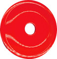 Woodys - Round Grand Digger Support Plates 48/pk Red - ARG-3790-48