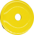 Woodys - Round Grand Digger Support Plates 48/pk Yellow - ARG-3800-48
