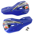 Zeta - X3 Handguard Shield Blue - ZE72-0404