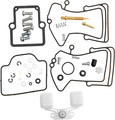 Mikuni - Carburetor Rebuild Kit Tm40 Oem S-d - MK-TM40SM-2