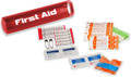 Straightline - Hide 'n' Go First Aid Kit - 185-117