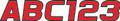 Hardline - 700 Pwc Kit Red/blk - REBLK700