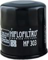 Hiflofiltro - Oil Filter - HF303