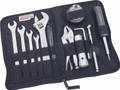 Cruz Tools - Econokit M1 Tool Kit - EKM1