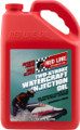 Red Line - Watercraft Injection Oil 1gal - 40705