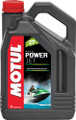 Motul - Power Jet 2t Pwc Oil 4 Lt - 105873