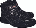 Jettribe - 3.0 Boots Black Sz 07 - JTG-17496-7