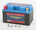 Fire Power - Featherweight Lithium Battery 180 Cca Lfp02 12v/36wh - LFP02