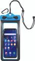 """Kwik Tek - Phone Case 4""""w X 8""""l Electric Blue - DP-48EB"""