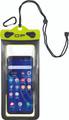 """Kwik Tek - Phone Case 4""""w X 8""""l Lemon Lime - DP-48LL"""
