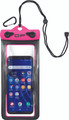 "Kwik Tek - Phone Case 4""w X 8""l Hot Pink - DP-48HP"