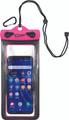 "Kwik Tek - Phone Case 4""w X 8""l Hot Pink - DP-48HP"