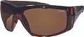 Bomber - Ahi Bomb Eyewear Tortoise W/brown Polarized Lens - AH112