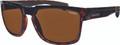Bomber - Smart Bomb Eyewear Tortoise W/brown Polarized Lens - SM112