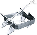Slide Anchor - Small Box Anchor, Sport 18' to 30', Cabin Cruisers to 24' (SBA)