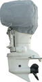 Carver Industries - Motor Cover, 40HP (70002P)