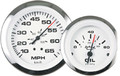 Sierra - Fuel Gauge, 240-33 ohm (65496P)