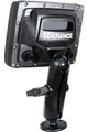 National  - Rugged Use Mount for Lowrance Mark & Elite (RAM-101-LO11)