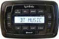 Prospec - AM/FM/Multimedia Receiver, Black (INF-PRV250)