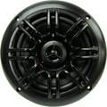 "Prospec - 6-1/2"" 150 Watt Speakers, Pair, Black (MILSPK652B)"