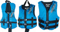 Kent Watersports  - Infant, Blue/Black, 0-30 lbs., Type II (142132-500-000-14)