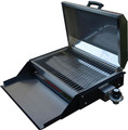 Camco - Stow & Go Profile BBQ, 216 sq. in. (58161)