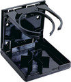 Attwood - Drink Holder, Folding, Black (2445-7)