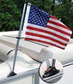 "Taylor Made - Flag & Mount, 30"", 16"" x 24"" US Flag (922)"