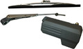 Actuant Electrical - Windshield Wipers, 80° (37100)