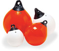 "Taylor Made - Buoy, 12"", 33lb. Buoyancy, Orange (61143)"