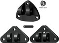 Lenco Marine  - Actuator Mounting Bracket Replacement Kit (15099-001)