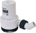 Attwood - HD Bilge Pump, 2000 GPH (4760-4)