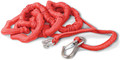 Greenfield  - Shallow Water Anchor Buddy, 7' to 21', Red (SWAB-RD)