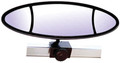 Cipa Mirrors - 3-Lense Mirror, Pivot Cup Mount, Black (2003)