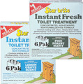 Star Brite - Inst. Fresh,Lemon,(6pk) (71761)