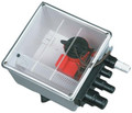 Johnson Pumps - Multi Port Shower Sump, 12V (57151)