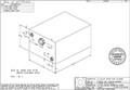 """Moeller Marine - 6 Gallon Water Tank, 16""""L x 11.75""""W x 8""""H (WT0601-80)"""