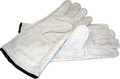 Dr. Shrink - Long Cuff Leather Safety Gloves (DS-009)