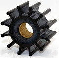 "Johnson Pumps - Impeller 2.25"" Dia. 12-Blade, Replaces 13554-0001 (09-812B-1)"
