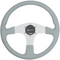 Uflex Usa - Soft Touch Wheel, Grey (CORSE G/S)