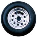 Americana Tire & Wheel - Mod Chrm w/ST205/75D14C, 5H ()
