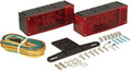 Optronics  - Tail Light Lens Only for TLL-16RK (AL16RB)